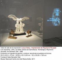 Locus Solus.  Impresiones de Raymond Roussel(imagen 04)