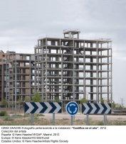 Hans Haacke.  Castillos en el aire(imagen 07)