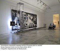 imagen de Viaje al interior del Guernica