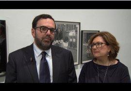 Declaraciones de los donantes, Adolfo Autric y Rosario Tamayo