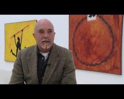 Declaraciones del artista Ferran Garcia Sevilla (español)
