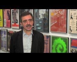 Declaraciones del director del Museo y comisario de la exposición, Manuel Borja-Villel (español) (.mov / 165 MB)