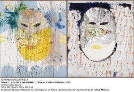 Ferran Garcia Sevilla. Adam i... o La llei o Escaldufat/ ... I Eva o La vida o El divorci, 1980