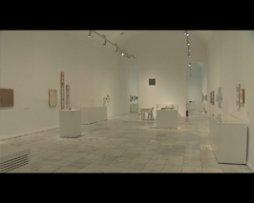 Imágenes (brutos) de la exposición de ±1961 La expansion de las artes