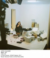 Jordi Colomer. Simo, 1997