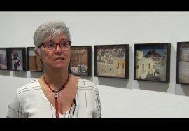 Declaraciones de la comisaria, Laura Terré