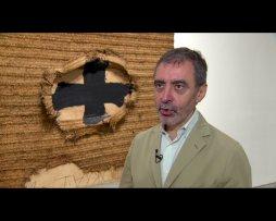 Declaraciones de Manuel Borja-Villel, director del Museo y comisario de la exposición Punto de Encuentro