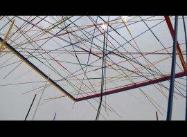 Imágenes (brutos) de la exposición dedicada a Luciano Fabro