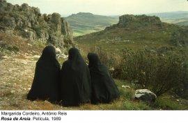 Lejos de las leyes. El cine de Margarida Cordeiro y António Reis
