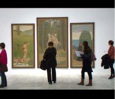 Recursos de la exposición Pessoa. Todo arte es una forma de literatura