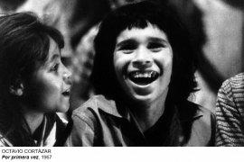 Octavio Cortázar. Por primera vez, 1967