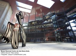 Actividades del Día Internacional de los Museos