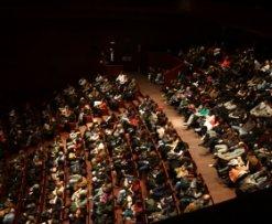 Conferencia sobre Rosemarie Trockel y seminario sobre Nacho Criado