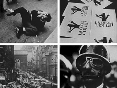 Cinétracts (Film-Tracts), Film, 1968