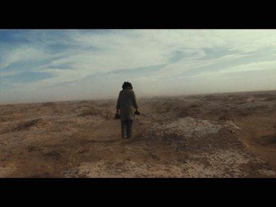 Wang Bing. The Ditch, película, 2010