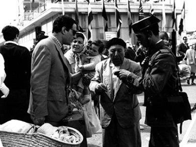 Luis García Berlanga. El verdugo, 1963