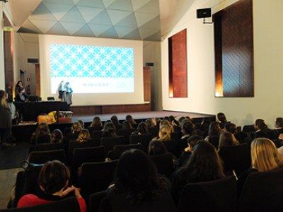 Encuentro de profesores y alumnos de Secundaria, Museo Reina Sofía