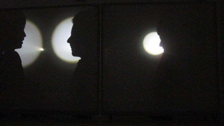Momento de la actividad Actuar en la sombra