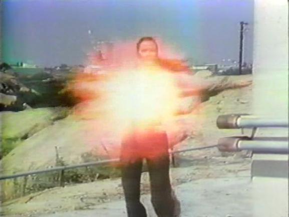 Dara Birnbaum. Technology / Transformation: Wonder Woman, 1978-1979