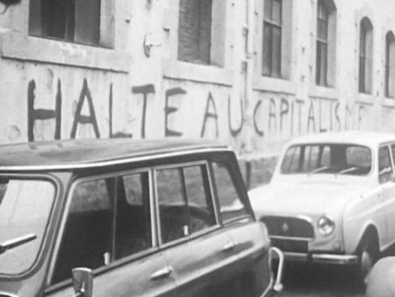 Chris Marker & Mario Marret. A Bientot, J'espere, 1968