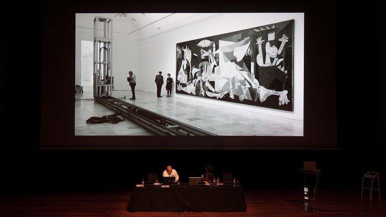 16ª Jornada de Conservación de Arte Contemporáneo