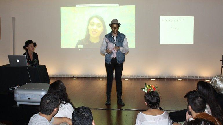 I Evento Encuentro para jóvenes