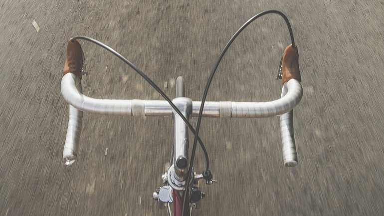 Una brisa. Acción pasajera para 111 ciclistas