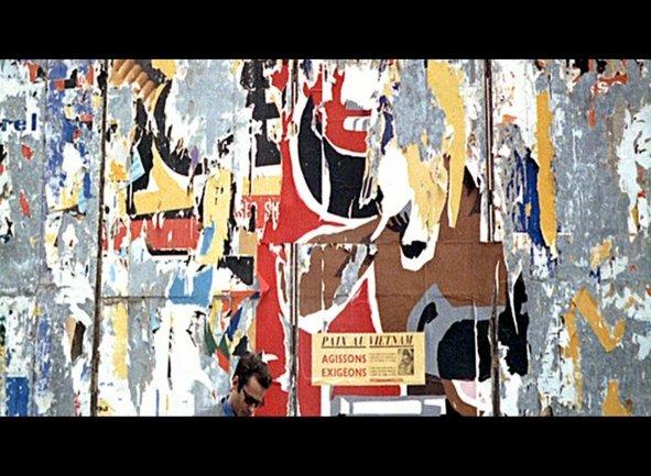 Jean-Luc Godard. 2 o 3 cosas que sé de ella, 1967