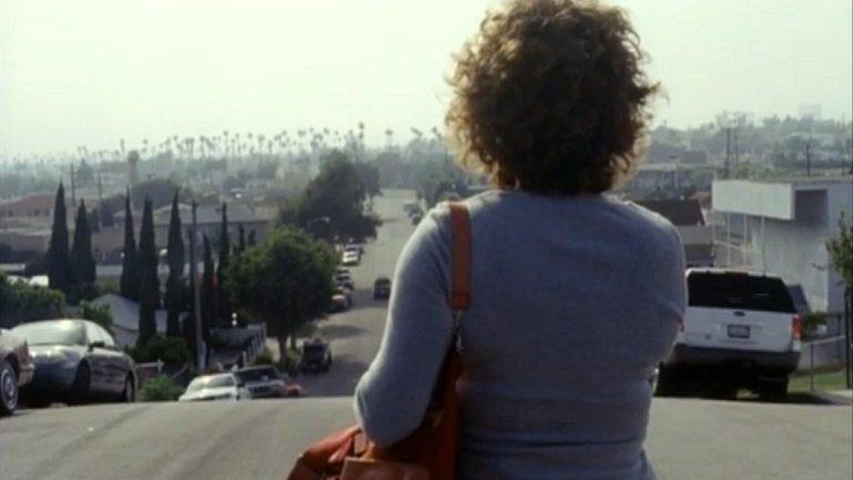 David Lamelas. Time as Activity, Los Angeles. 2006