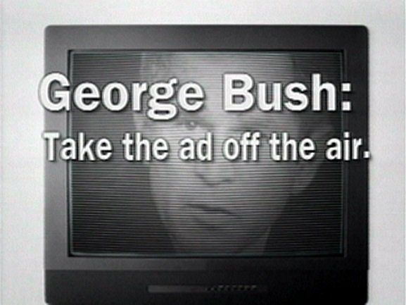 Muntadas y Reese. Political Advertisement IX: 1952-2016, 2016. Courtesy Electronic Arts Intermix (EAI), New York