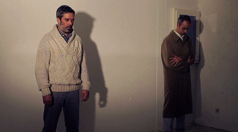 Jean-Marie Straub. Kommunisten. Film, 2014