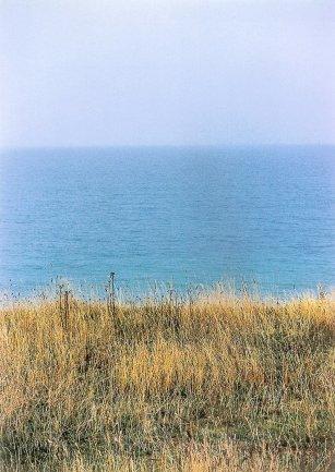 Sean Scully. Land, Sea, Sky, 1999. Photography. Museo Nacional Centro de Arte Reina Sofía Collection, Madrid