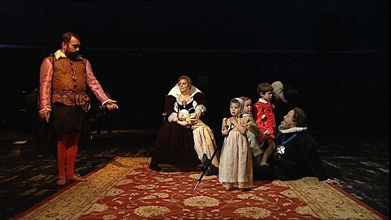 Peter Friedl, Bilbao Song, 2010
