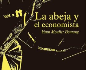 El reconocido economista Yann Moulier Boutang, el próximo 5 de julio en el Museo Reina Sofía