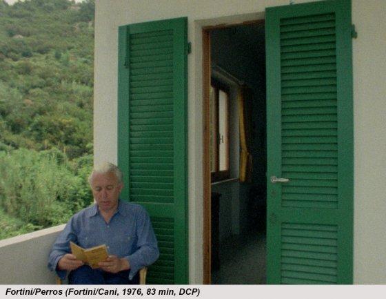 Retrospectiva de Jean Marie Straub y Danièle Huillet