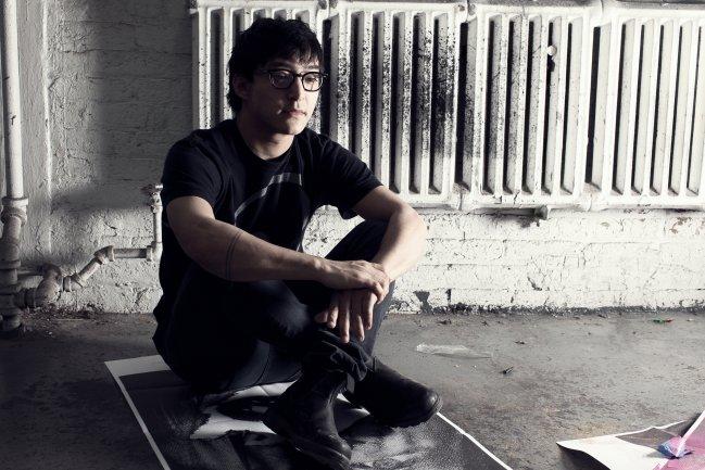 Concierto de música electrónica a cargo del artista norteamericano Shigeto en el Museo Reina Sofía