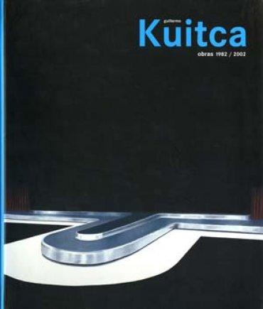 Guillermo Kuitca. Obras 1982 – 2002