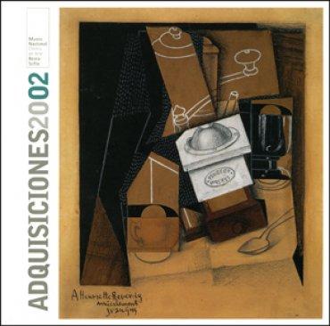 Adquisiciones 2002
