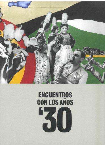 Catálogo Encuentros con los años 30