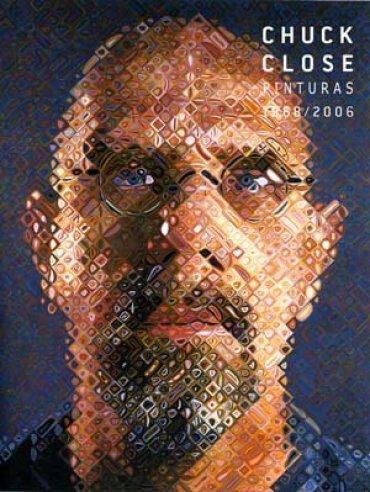 Chuck Close. Pinturas 1968 – 2006