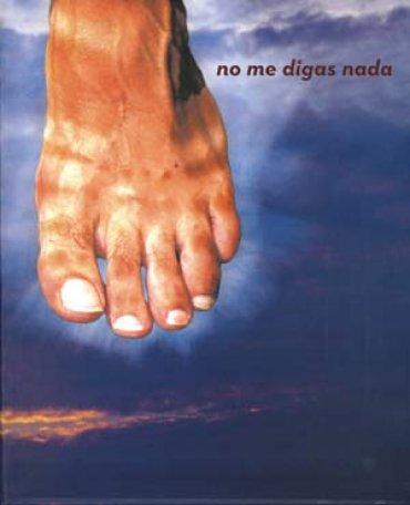 Carlos Pazos. No me digas nada