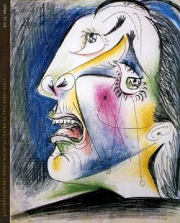 La colección del Museo Nacional Centro de Arte Reina Sofía. De Picasso a Barceló